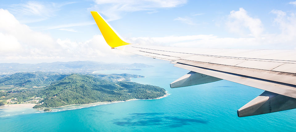 Travel Agent Commissionable Travel Insurance
