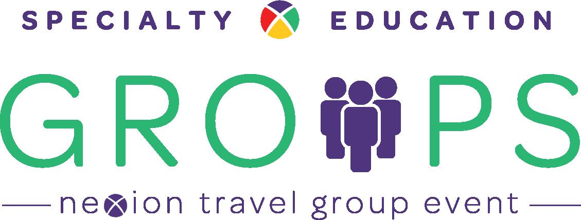 Nexion Group Travel Sales Summit Speaker Biographies